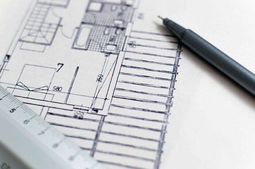 plan nowego mieszkania